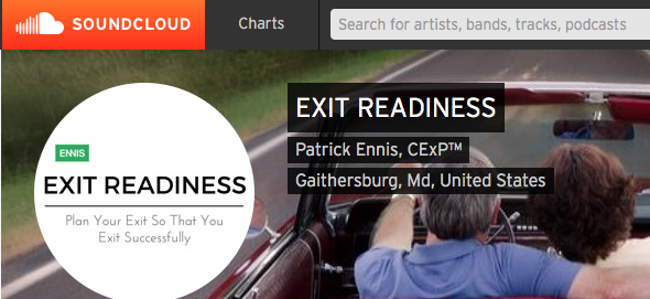 EXIT READINESS PODCAST