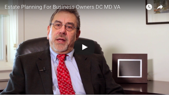 Estate Planning For Business Owners & Families